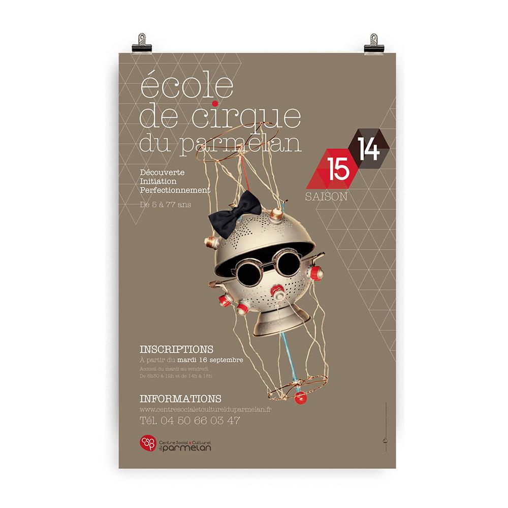 Ecole De Design Annecy atelier e&d design graphique - ecole de cirque du parmelan